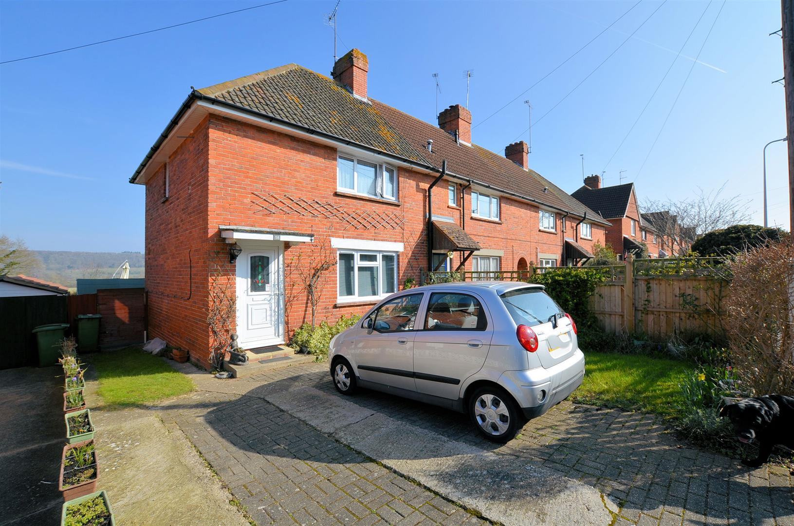 Glebe Road, Purley On Thames, Reading, R...